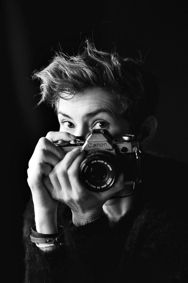 Cecilia Fernandez Professional Photographer from Aveiro, Portugal